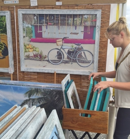 Unsuccessful at selling your artwork at fairs and festivals? Here's why.
